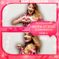 Pack Png De Martina S. by dannyphotopacks