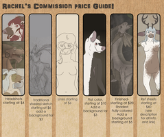 Commission Prices by Doodle-Dreams