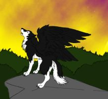 Howl by Wolfbird