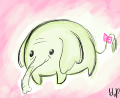 Tree Trunks by blup-chan