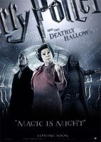 Deathly Hallows MAGIC IS MIGHT by Umbridge1986
