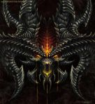 My version of diablo by AtomiccircuS