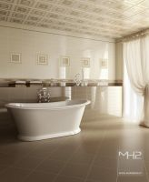 Russian Bathroom_2 by lolloide