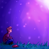 That Guy That Likes Astronomy by annogueras