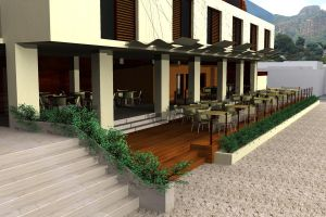 Hotel Tepoz 3 by santiago-simple
