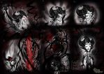 The Insanely Twisted Shadow World part41 by RavenBlackCrow