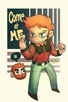 Making Magic by Angerfish