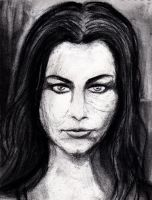 Amy Lee by philippeL