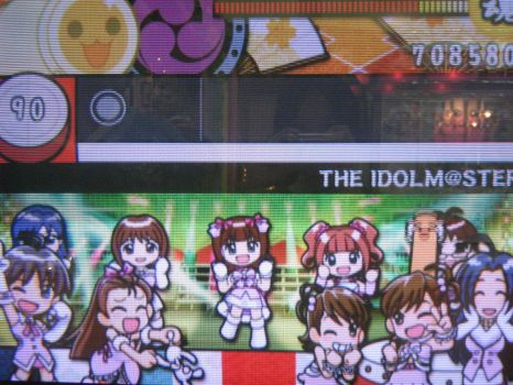 TnT7 - The IdolMaster by CielElric