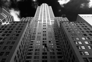 NY Tower by nigel3