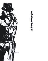 Rorschach - Black and White by Tipsutora