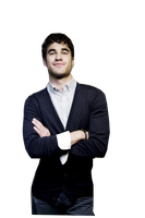 Darren criss glee by vicky0laa