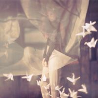 waiting for breath by oprisco