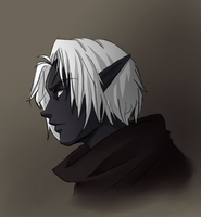 Drow by Apple-Cake