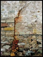 Wall... by Yancis