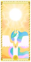 The Sun by janeesper