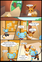 ES: Special Chapter 1 -page 6- by PKM-150