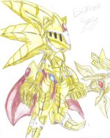 Excalibur Sonic by ss2sonic