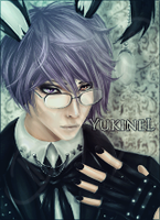 IMVU DP: YukineL by MissBlindly