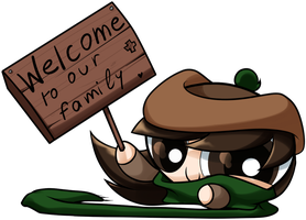 Welcome to our familykopie by ITBluebeadTI