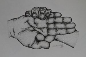 Aikido Hands 2 by meathive