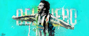 Del Piero by Hatem-DZ