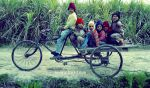 That's how   country kids r o l l : ) by WalkMyPath