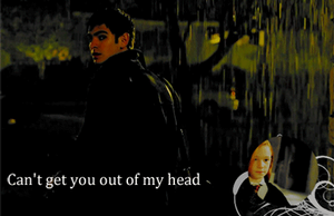 James and Lily Potter (gif) by DartsOFFPleasure