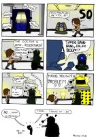 The Dalek's Big Brother by Rhumer