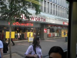 Woolworth Still Exists? by JadineR