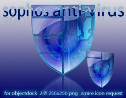 sophos anti virus for OD by PoSmedley