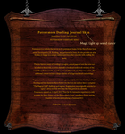 Pottermore Dueling club Journal by Lost-in-Hogwarts