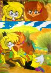 Well, because I experienced in childhood has warm by JayDesertFox