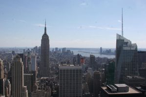 Empire State of Mind by ChrisTheJeweler