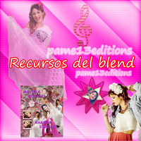 Recursos Blend by pame13editions