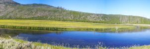 Yellowstone National Park 1 by han192