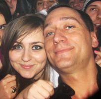 Paul van Dyk by eQinoXx