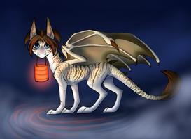 Lantern by aacrell