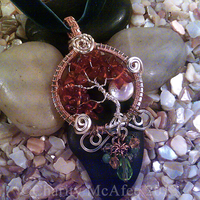 Tree of Life Commissioned {SOLD} by RavynWulf