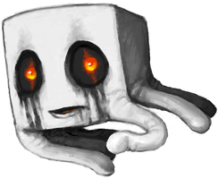 Ghast by AccursedAsche