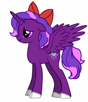 Princess Caity ( My OC ) by Angelicsweetheart