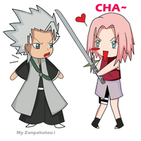 CHA by FaraWay4ever
