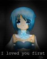 I Loved You First by HinaValliere