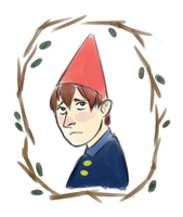 Wirt by Moth-Queen