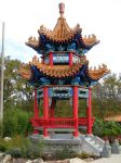 Place 287 - Chinese tower by Momotte2stocks