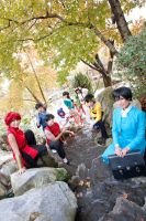 Most Awesome Ranma group by Wakaleo