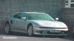 1997 Venturi Atlantique 300 by The-Transport-Guild