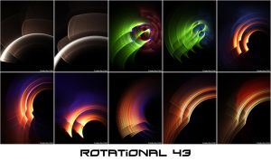 Rotational 43 preview by AndreiPavel
