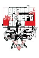 Grand Theft Auto Online by Iggy452001