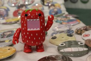 Domo buttons by PiliBilli